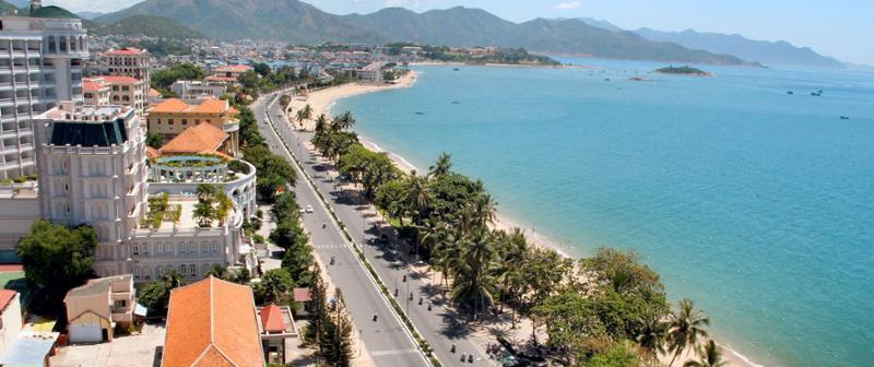 Cho thuê xe du lịch Nha Trang